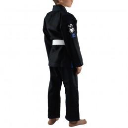 Kimono de JJB enfant Bõa Leão 2.0 - Noir | sports de combat