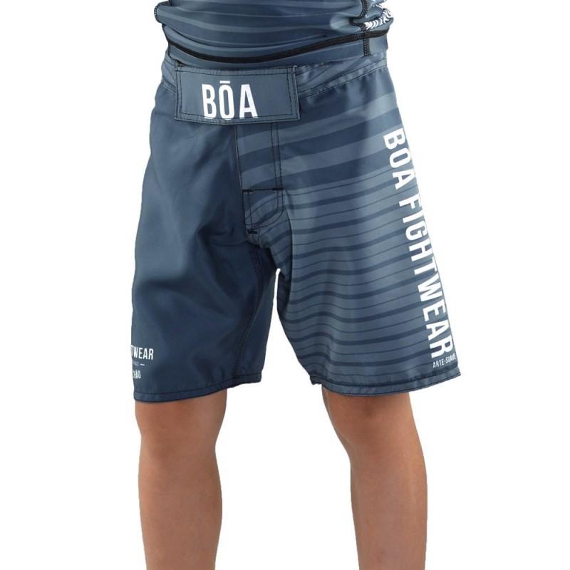 Bõa Fightshort Kind Jogo No Chão Grau - für Sport