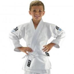Kimono de Judo enfant Saisho - Blanc | entrainement