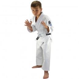 Kimono de Judo enfant Saisho - Blanc | competition