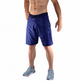 Short de Fitness Bõa MA-8R - navy