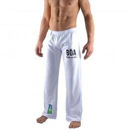 Bõa Capoeira Hose weiß