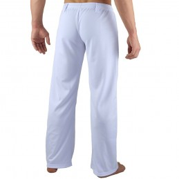 Calças de Capoeira Bõa Branco