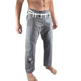 Pantalon de Luta Livre homme - Gris | sports de combat