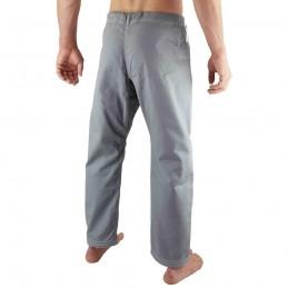 Pantalon de Luta Livre homme - Gris | idéal pour le combat