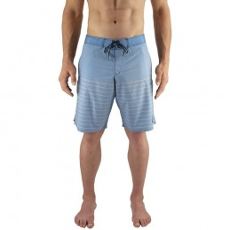 "Boardshorts Bõa Estilo 19"" - Light Blue"