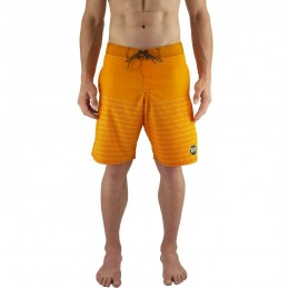 "Boardshorts Estilo 19"" - Orange 