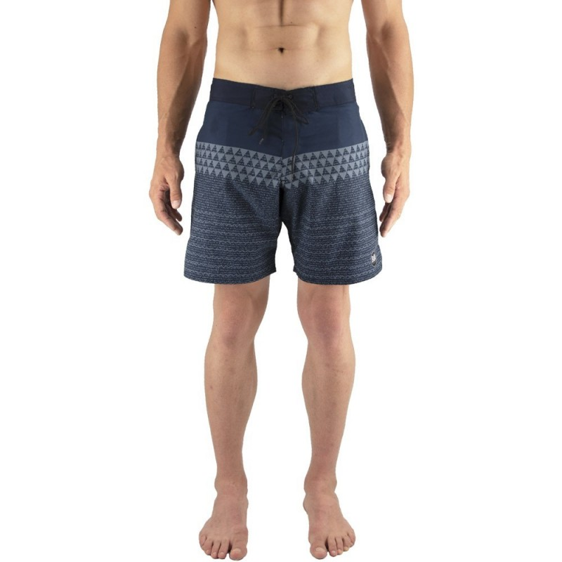 "Boardshorts Bõa Summer Jeans 17"" - Blue"