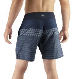 "Boardshorts Bõa Summer Jeans 17"" - Blau | Badeanzug"