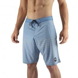 """Boardshorts Bõa Estilo 19"""" - Luz Azul"""