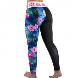 Leggings Mujer Bõa Maneira - rosa | para correr