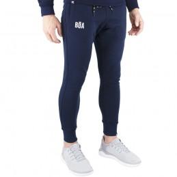 Jogging homme Esportes - Bleu | Sportswear | Bōa
