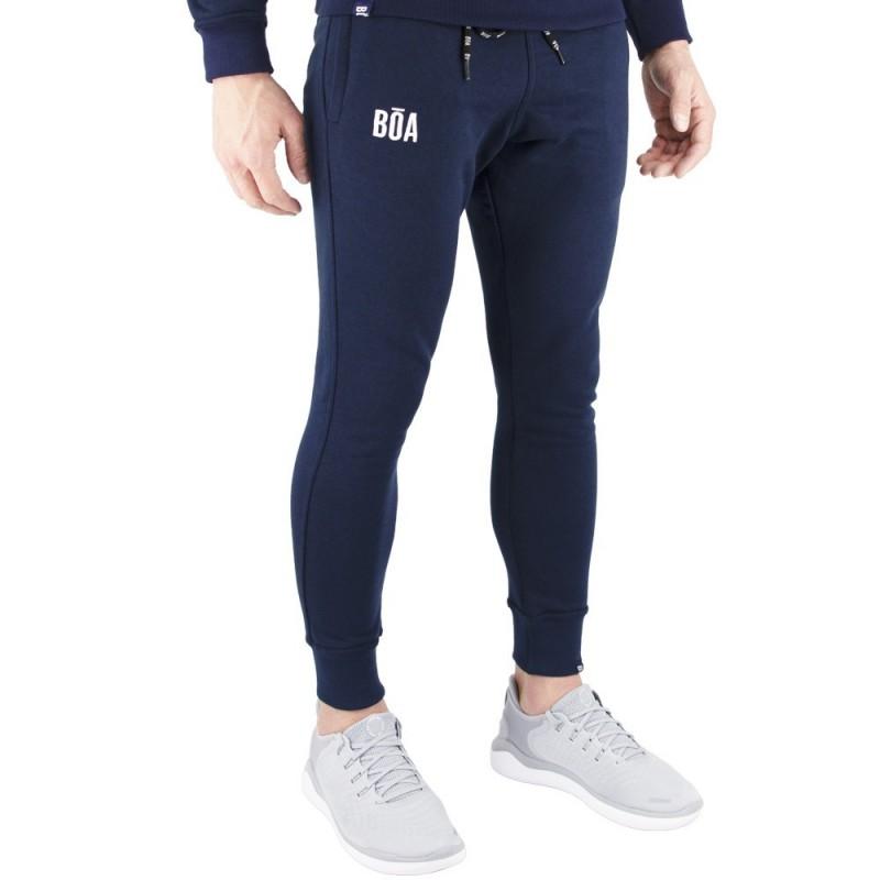 Jogging homme Esportes - Bleu | faire du sport