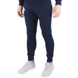 Pantaloni Sportivi Bõa Uomo Esportes - Blu