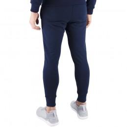 Jogginghose Bõa Herrenhose Esportes - Blau  - Sportbekleidung