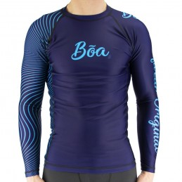 Rash Guard homme Tirando | Surfwear | Bōa