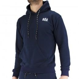 Sweat homme Esportes - Bleu | Sportswear | Bōa