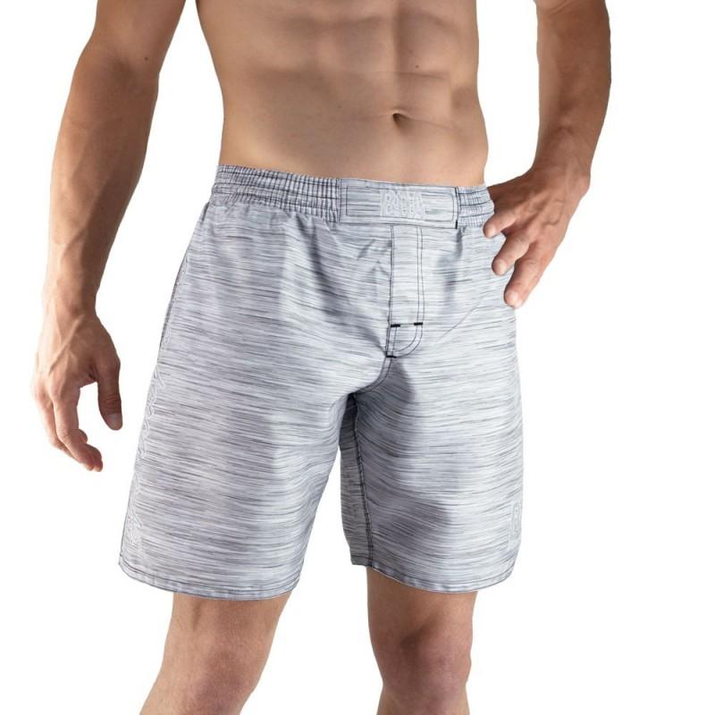 Pantalones mma Bõa Deslumbrante - Gris | de lucha