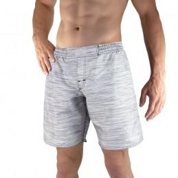 Pantalones mma Bõa Deslumbrante - Gris | para deportes