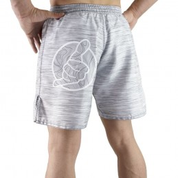 Pantalones mma Bõa Deslumbrante - Gris | Artes marciales