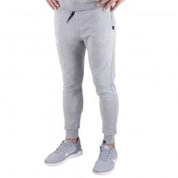 Pantalones Despostivos Bõa Hombre Esportes - Gris | ropa de calle