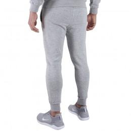 Jogginghose Bõa Herrenhose Esportes - Grau - Sportbekleidung