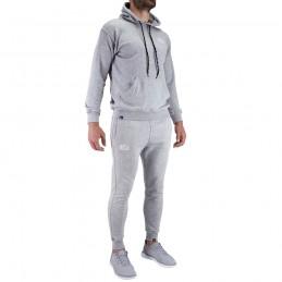 Men's Tracksuit Bõa Esportes - Grey