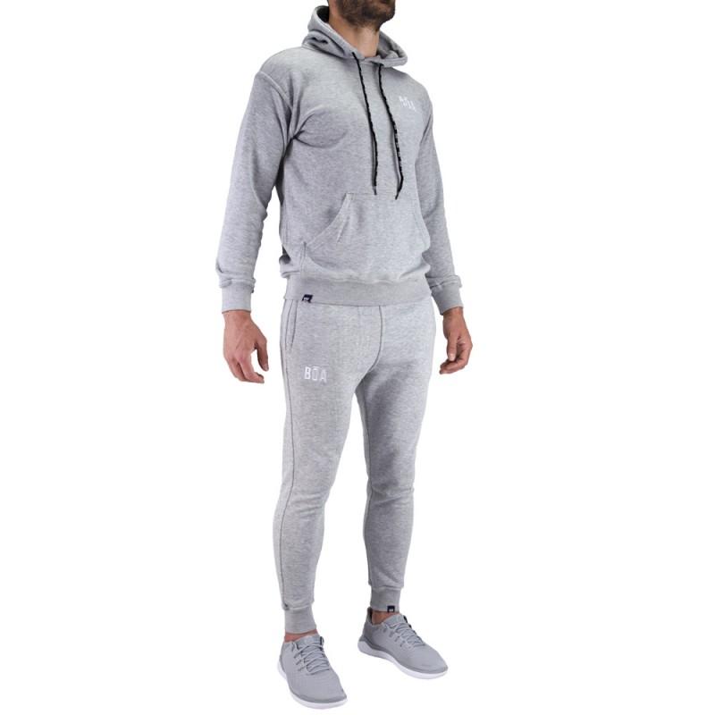 Men's Esportes tracksuit - Grey