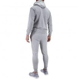 Sporttrainingsanzug Esportes - Grau  - Sportbekleidung