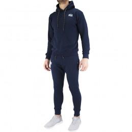 Men's Tracksuit Esportes - Blue