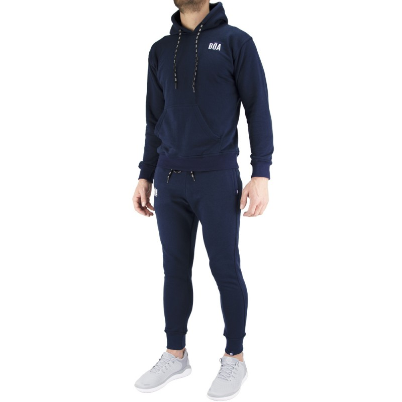 Esportes Trainingsanzug-Set - blau