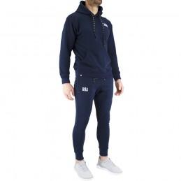 Combinazione Sportiva Esportes - Blu