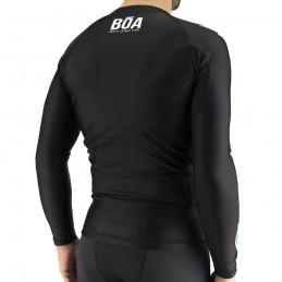 Tenue homme de sport - Deslumbrante - Noir | Boa