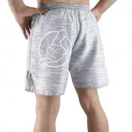Pantaloncino MMA Deslumbrante - Grigio