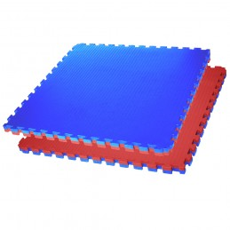 4 cm reversible puzzle tatami