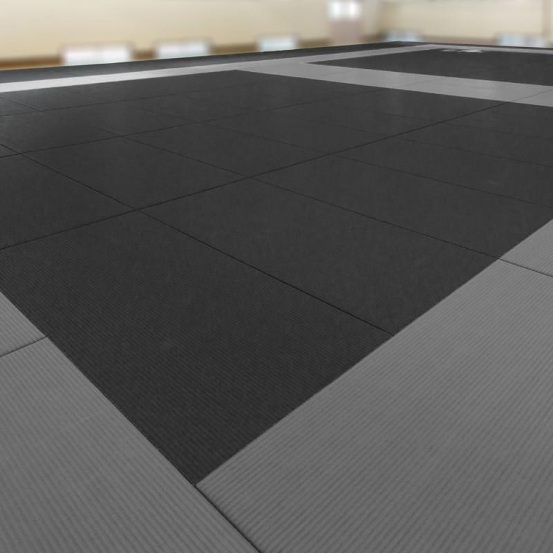 Tatamis de Judo