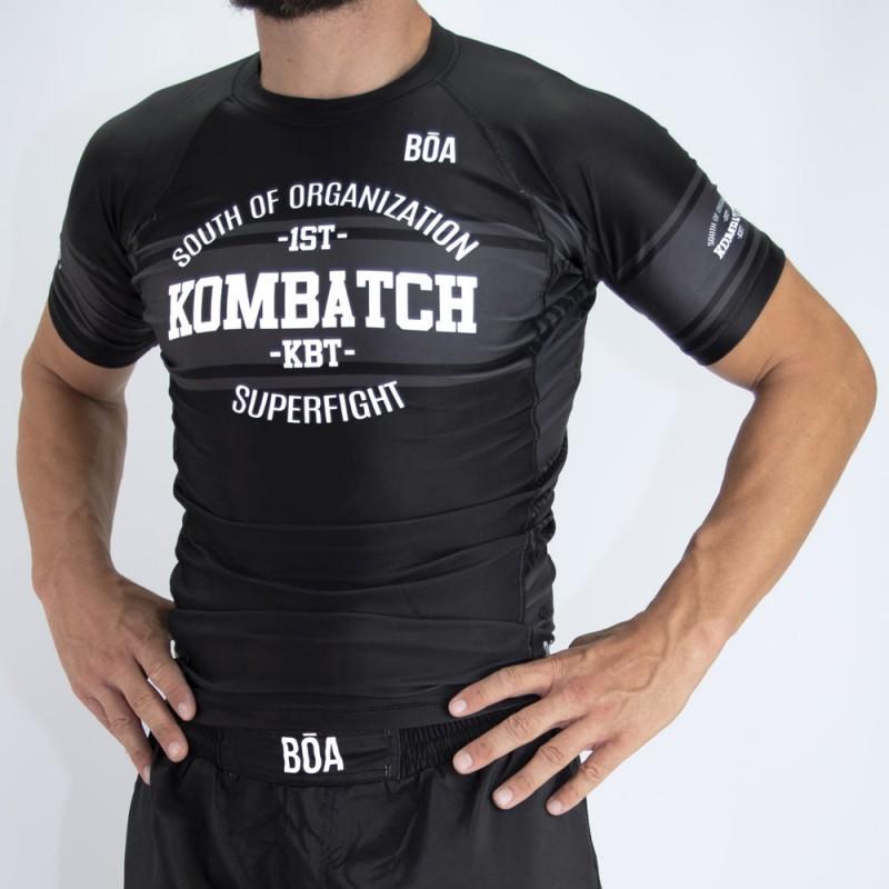 Рашгард Kombatch | борьбы