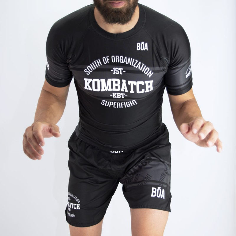 Pantalones cortos de NoGi Kombatch | para deportes