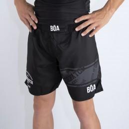 Pantalones cortos de NoGi Kombatch | de lucha