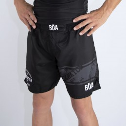 Шорты от NoGi Kombatch - Bōa Fightwear
