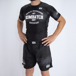 Shorts from NoGi Kombatch  | competition