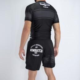 Pantalones cortos de NoGi Kombatch | ejercicio físico