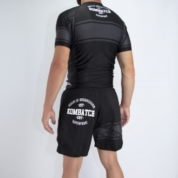 Shorts from NoGi Kombatch | physical exercise