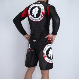Grappling outfit Toulouse Fight Club | Martial Arts