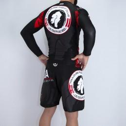 Vestito da Grappling Toulouse Fight Club | Arti marziali