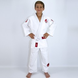 Rhinau Team Judogi | of combat