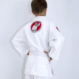 Judogi do clube de esportes Rhinau | Artes marciais