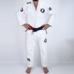 kimono de jiu-jitsu brasileño Toulouse Fight Club | Artes marciales