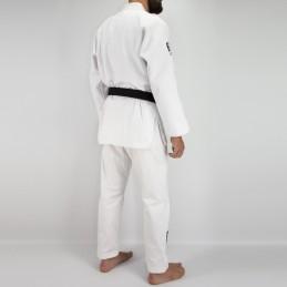 Judogi Kimono Sentoki | for clubs on tatami mats
