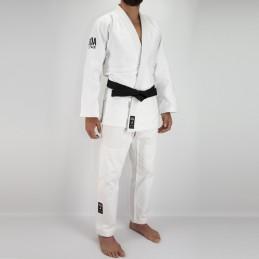 Kimono Judo Bõa Sentoki 2.0 FIT - Bianco